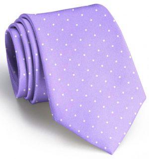 Classic Spots: Extra Long - Violet
