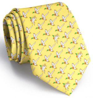 Duck Season: Extra Long - Yellow