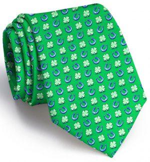 Lucky Horseshoe: Boys - Green