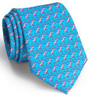 Monkey Business: Boys - Turquoise