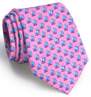 A Bit Hippo-critical: Boys - Pink