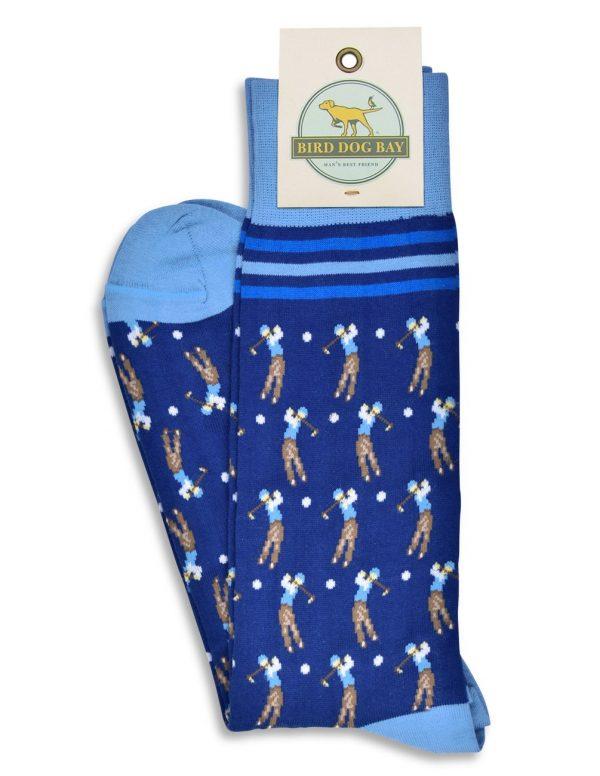 Full Swing: Socks - Navy