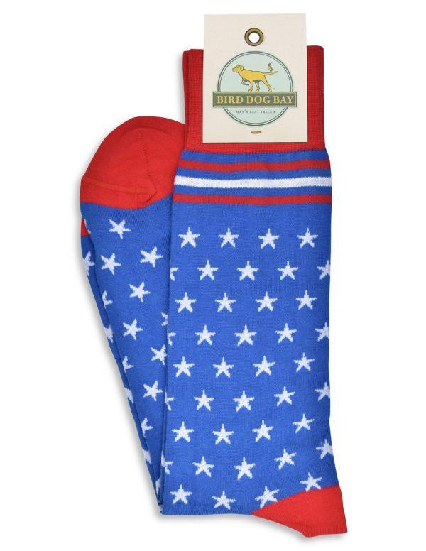 Twinkle Toes: Socks - Blue