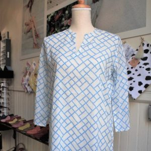 Bamboo: Women's Tunic