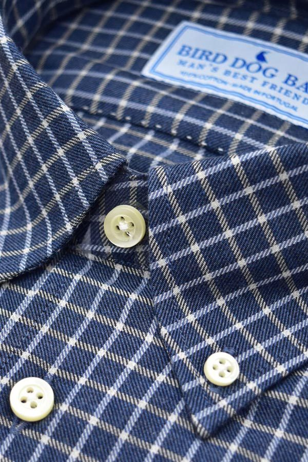 Wexford: Brushed Cotton Shirt