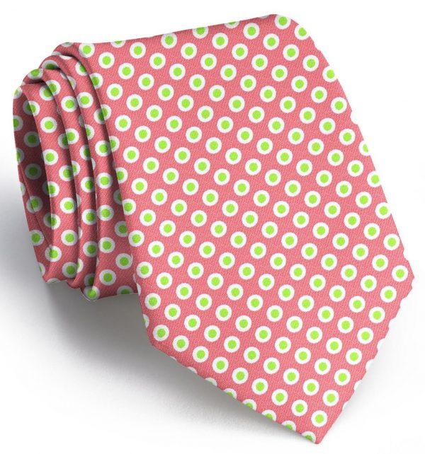 Henry: Tie - Pink