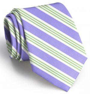 Homestead: Tie - Purple/Green