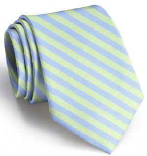 Kiawah: Tie - Green/Blue