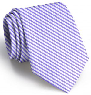 Signature Series: Tie - Purple