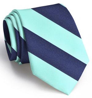 Benthaven: Extra Long - Mint/Navy