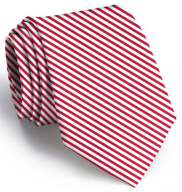Signature Series: Tie - Red