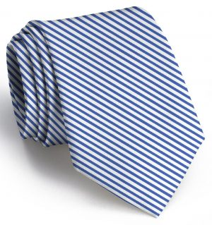 Signature Series: Tie - Navy