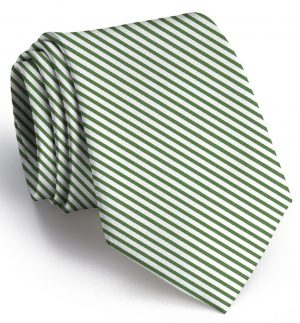 Signature Series: Tie - Dark Green