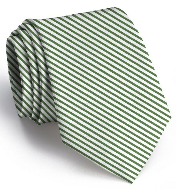 Signature Series: Tie - Dark Green