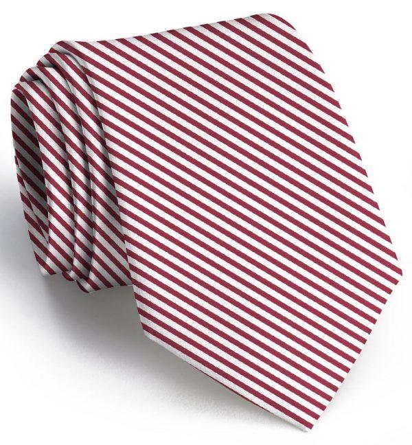 Signature Series: Tie - Crimson