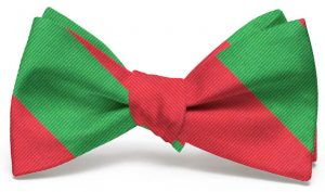 Griswold: Bow - Red/Green