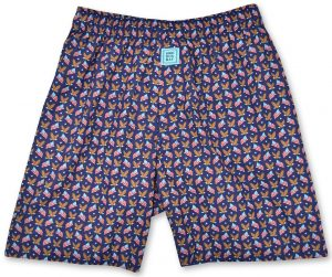 American Eagle: Boxers - Navy