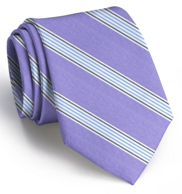 Catalina: Tie - Violet