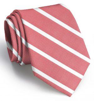 Clooney: Tie - Red