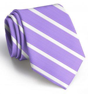 Clooney: Tie - Violet