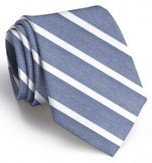 Clooney: Tie - Navy