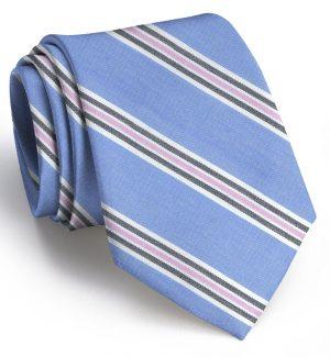 Rockport: Extra Long - Blue/Pink