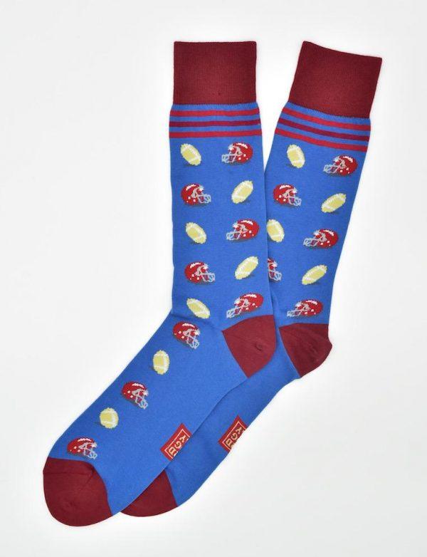 Post Game: Socks - Blue