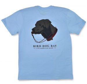 Lab Results: Short Sleeve T-Shirt - Black Lab on Carolina