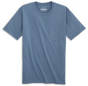 High Tide: Short Sleeve T-Shirt - Slate