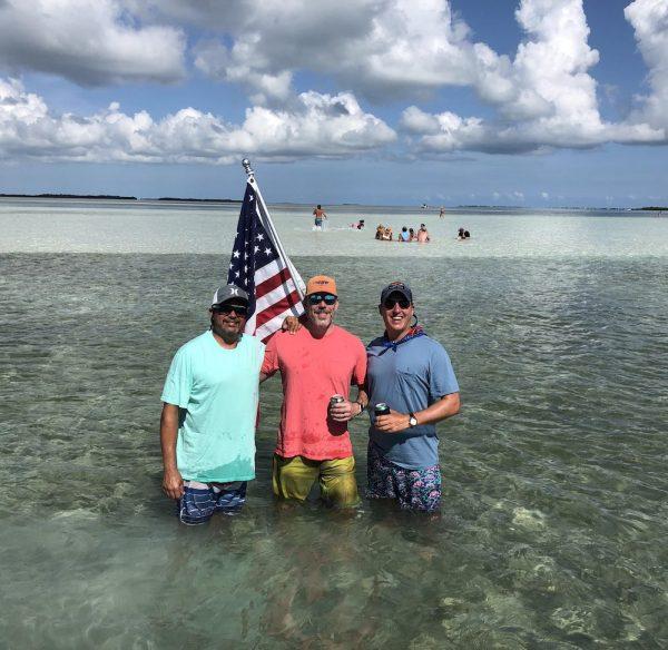 High Tide: Short Sleeve T-Shirt - Seafoam