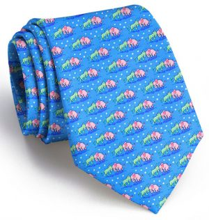Poll Position: Tie - Blue