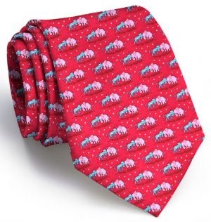 Poll Position: Tie - Red