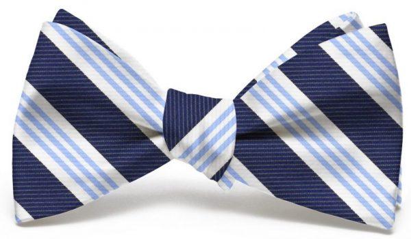 Homestead: Bow - Navy/Blue