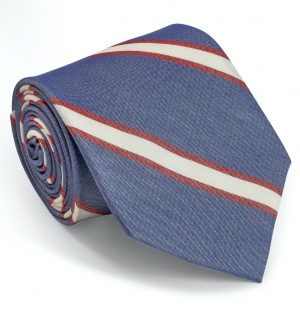 Kent: Tie - Blue