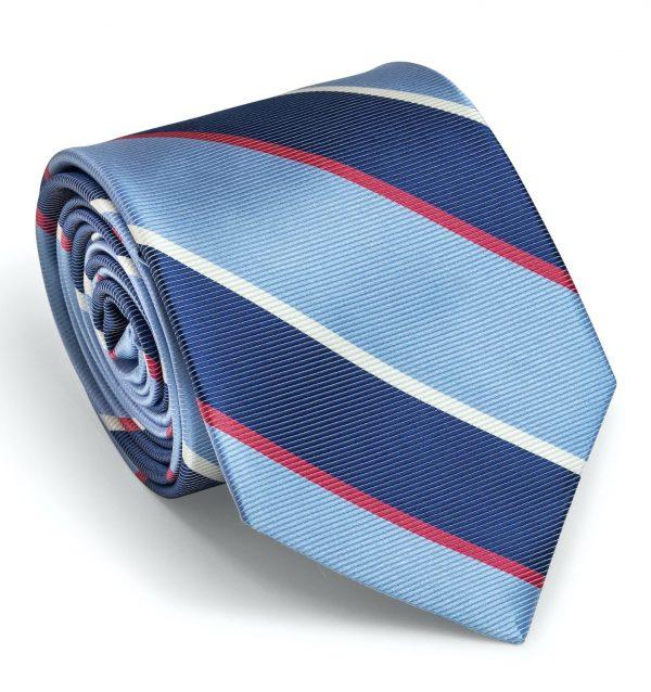 Clifton: Tie - Aqua