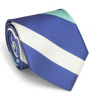 Craig: Tie - Royal Blue