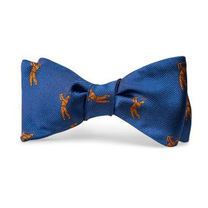 Bethpage: Bow Tie - Mid-Blue