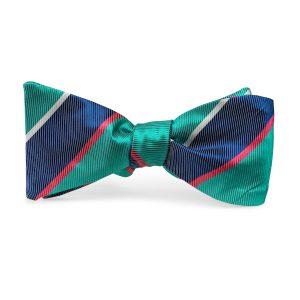 Irvington: Bow Tie - Seafoam