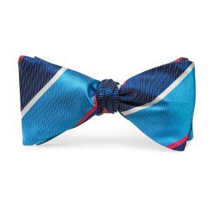 Clifton: Bow Tie - Aqua
