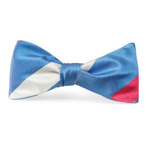 Fairfax: Bow Tie - Red/White/Blue