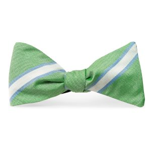 Culpepper: Bow Tie - Lime