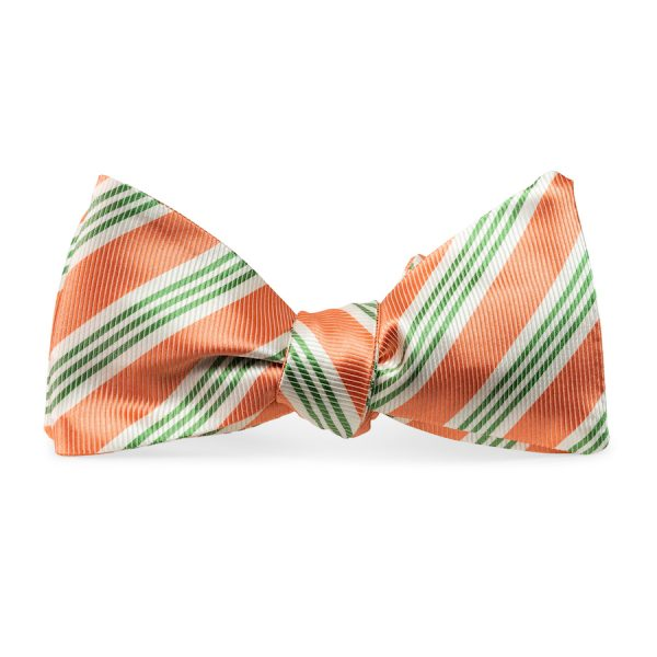 Covington: Bow Tie - Orange
