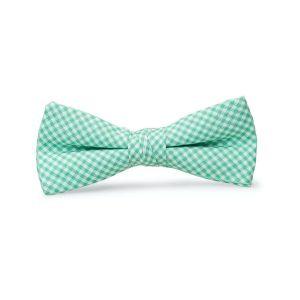 Barbaro: Boys Bow Tie - Green