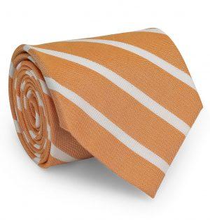 Clooney: Tie - Orange