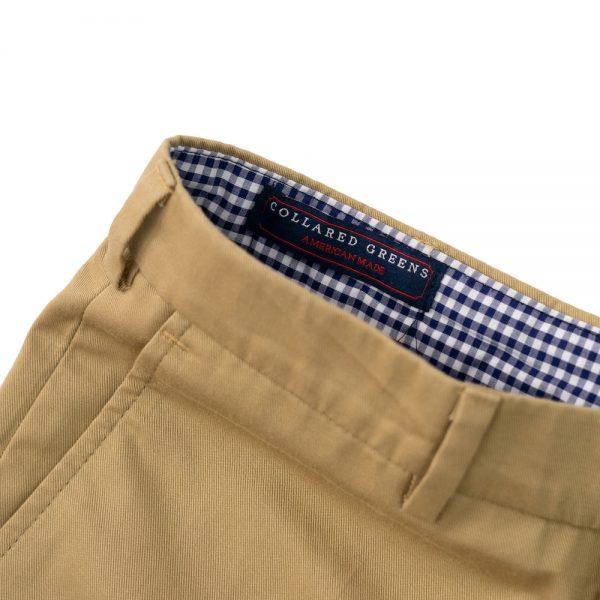 Shem Creek: Shorts - Sandbar
