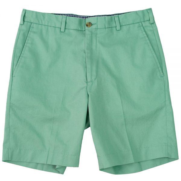 Shem Creek: Shorts - Mint