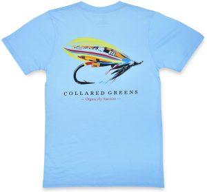 Looking Fly: Short Sleeve T-Shirt - Carolina